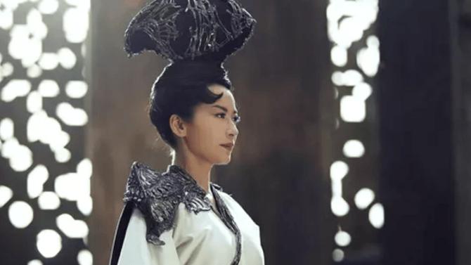 Boxe chinoise: 'Wu Kong' domine