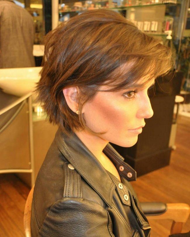 Coiffure Du Moment Femme 2019 Coupes De Cheveux Et