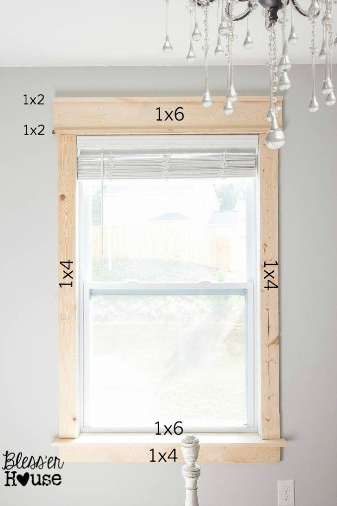 220 best windows and trim ideas images on Pinterest | Crown ...