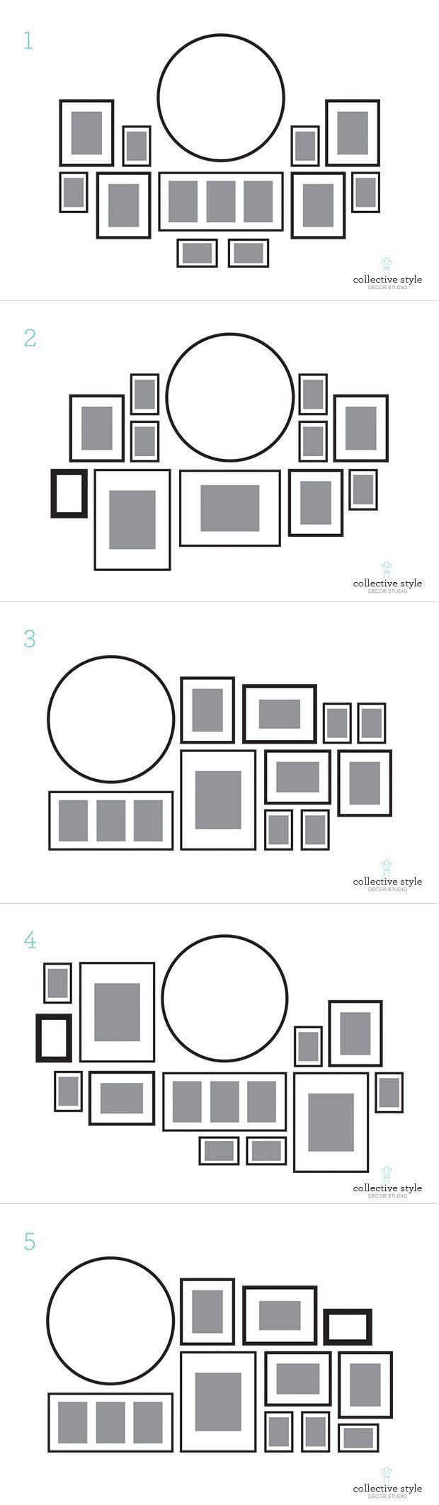 Best 25+ Large walls ideas on Pinterest | Decorating large walls ...