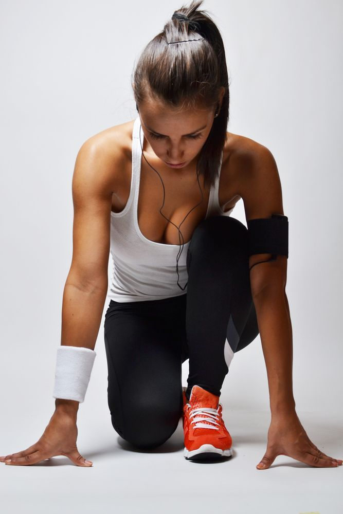 Fitness Motivation : 60 Bodyweight Exercises You Can Do At Home www.changeinsecon…