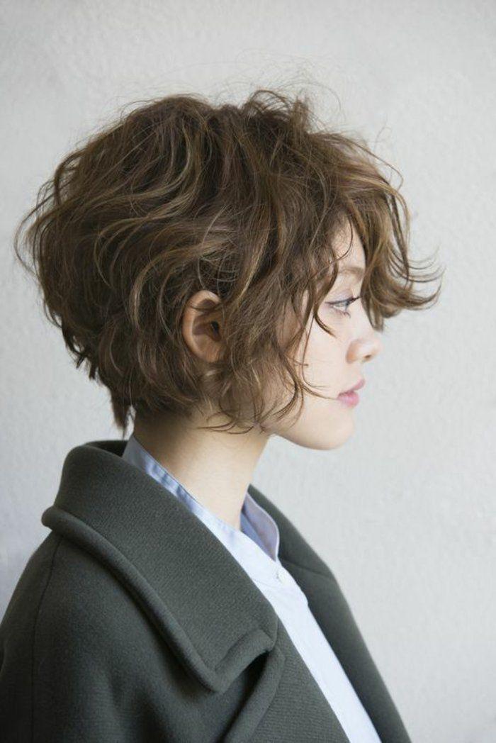 id e tendance coupe coiffure femme 2017 2018 coupe de. Black Bedroom Furniture Sets. Home Design Ideas