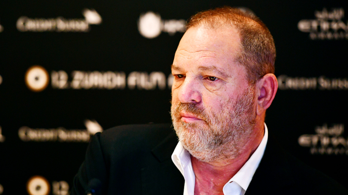 Harvey Weinstein Allégations d'agression sexuelle