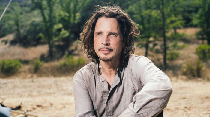 Chris Cornell suicide.