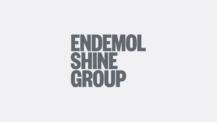 logo endemol shine