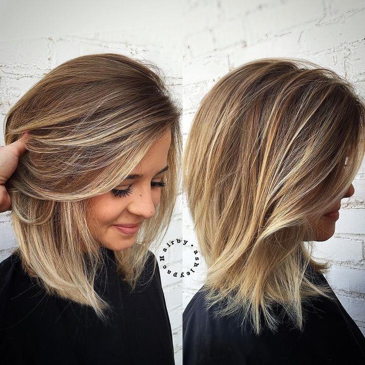 id e tendance coupe coiffure femme 2017 2018 coupes magnifiques pour cheveux fins. Black Bedroom Furniture Sets. Home Design Ideas