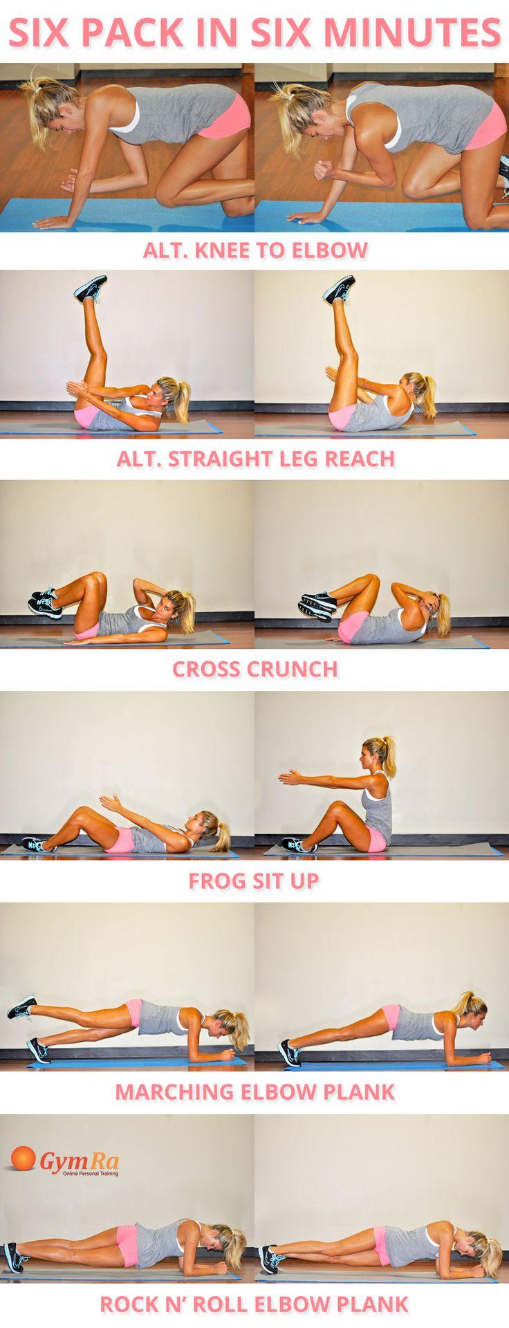 Boob handle exercises