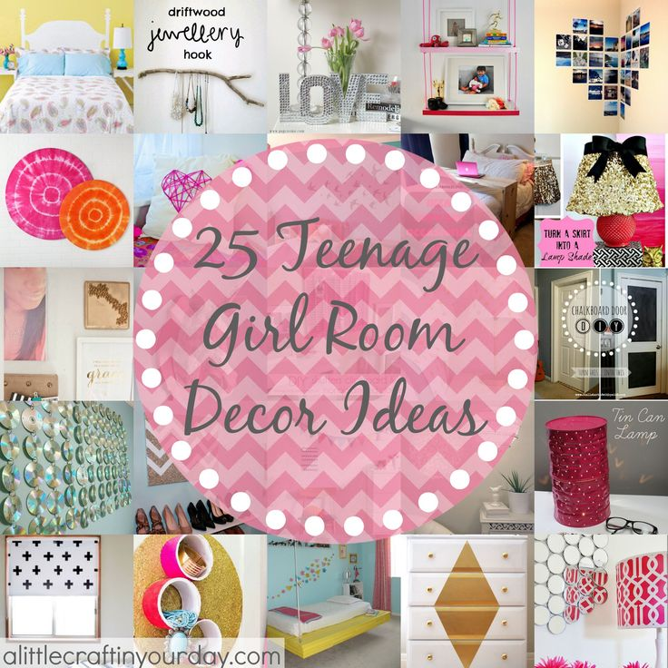 Diy Room Decorating Ideas For Teenagers.Best Decor Hacks 25 More Teenage Girl Room Decor Ideas A