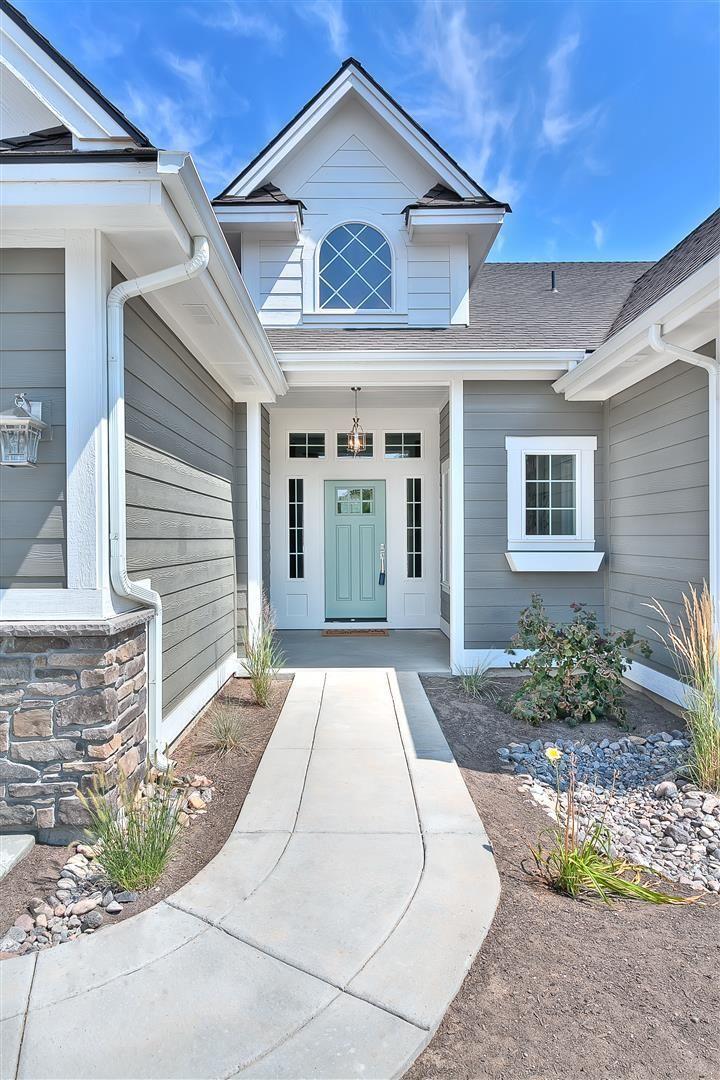 37 best Home Exteriors images on Pinterest | Exterior colors ...