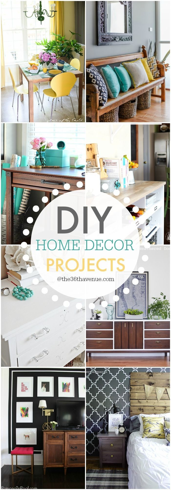 Best Decor Hacks Diy Home Decor Projects And Ideas At