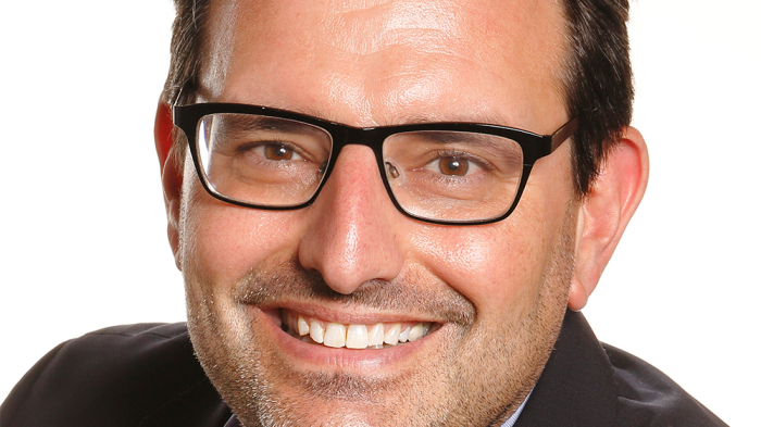L'Exec anonyme Rob Smith quitte l'Endemol