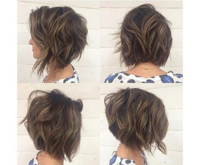 Id 233 E Tendance Coupe Amp Coiffure Femme 2017 2018 Cheveux