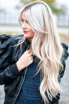 Description. Coupe cheveux longs