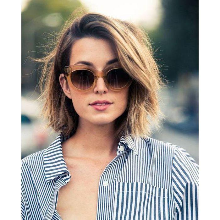 id e tendance coupe coiffure femme 2017 2018 se coiffer au quotidien quand on a des cheveux. Black Bedroom Furniture Sets. Home Design Ideas