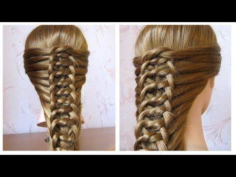 id e tendance coupe coiffure femme 2017 2018 tuto coiffure facile et rapide cheveux long. Black Bedroom Furniture Sets. Home Design Ideas
