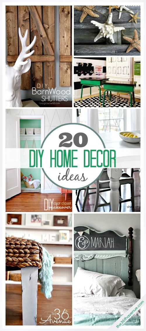 Best decor hacks super cute diy home decor ideas for Best home decor ideas