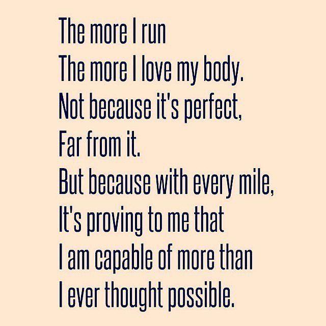 how to start running regularly