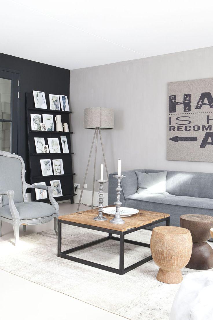 home decorating diy projects in de zesde aflevering zien we caroline 48 en patrick 46 ze. Black Bedroom Furniture Sets. Home Design Ideas