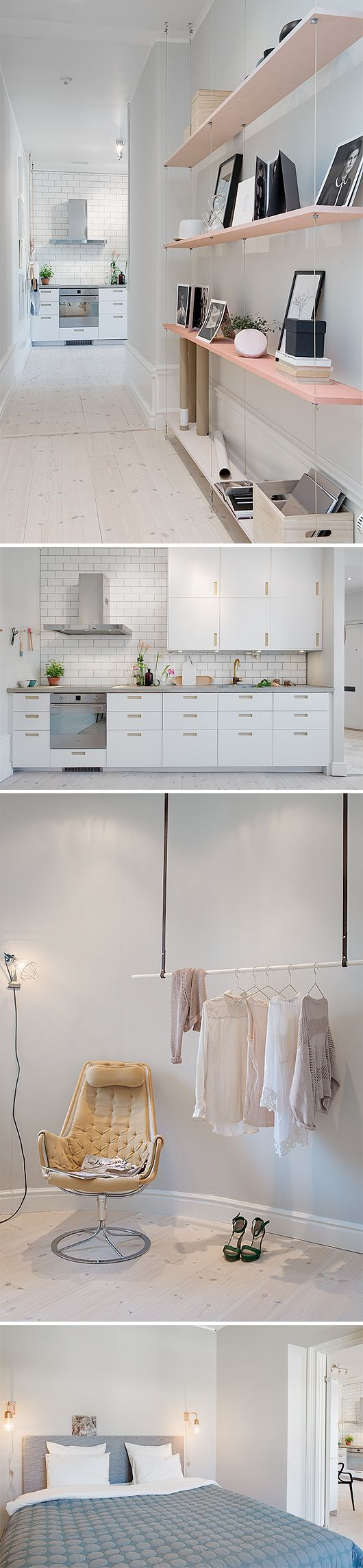 Home Decorating Diy Projects Trendenser Love The Clean Lines Here And This Blog Is Great For