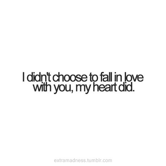 Relatable quotes about love