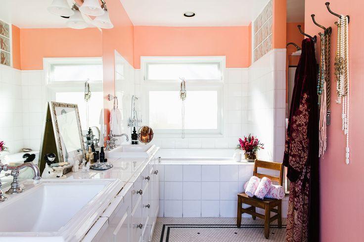 Bathroom Decor Ideas :