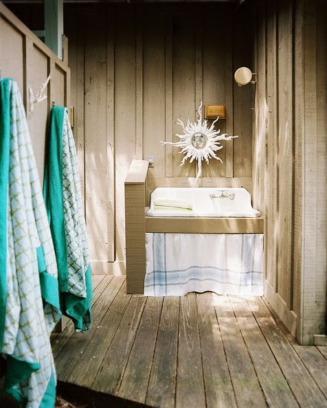 Bathroom Decor Ideas The Best Beach Houses Around The World Kids