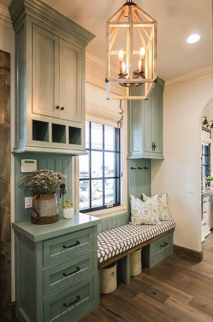 Home Decor Inspiration : Farmhouse Kitchen Ideas On A Budget ...