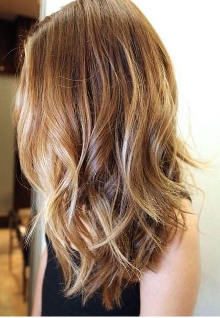 id e tendance coupe coiffure femme 2017 2018 meches blondes balayage. Black Bedroom Furniture Sets. Home Design Ideas