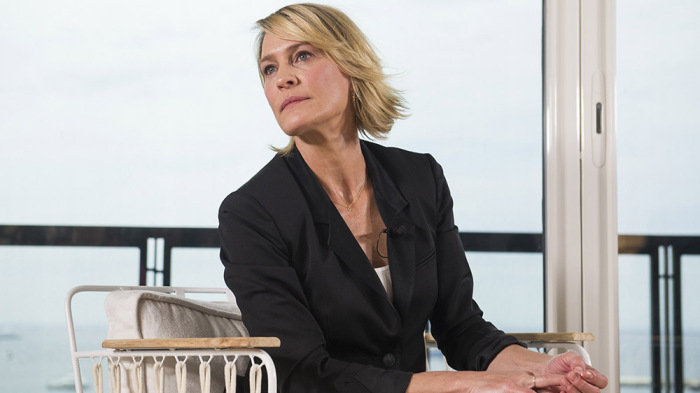 Robin Wright Women in Motion