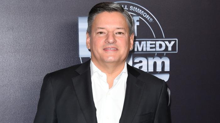 Ted Sarandos de Netflix sur les Streamers '
