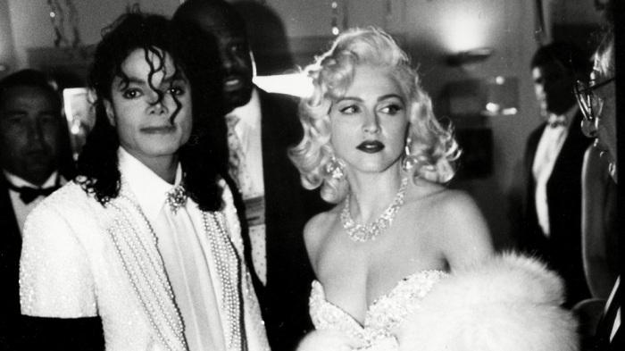 Michael Jackson et l'Académie de MadonnaSwifty Lazar