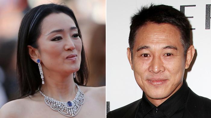 Disney's Live-Action 'Mulan' casts Gong Li,