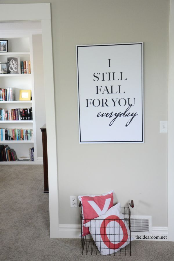 Home Decor Inspiration Master Bedroom Signs With Shutterfly
