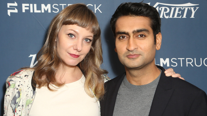 Kumail Nanjiani et Michael Showalter on