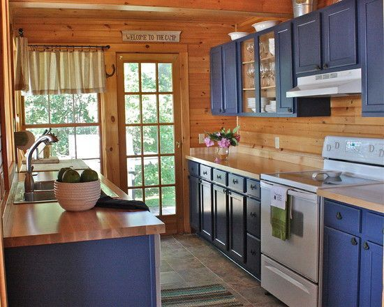 home decor inspiration traditional kitchen log cabin kitchens