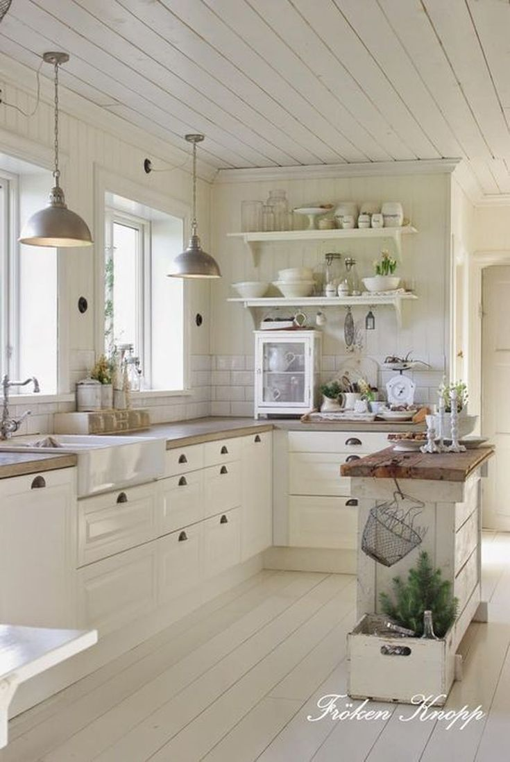 Home Decor Inspiration : Cool 40 French Country Style