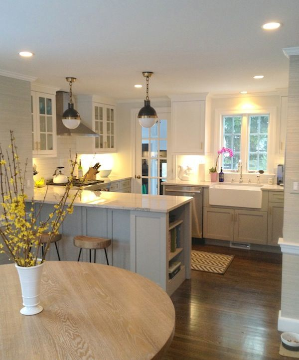 Home Decor Inspiration : Kitchen Remodel Before And After