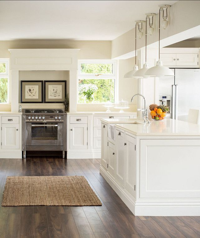 Home Decor Inspiration : Kitchen. Country Kitchen. Country