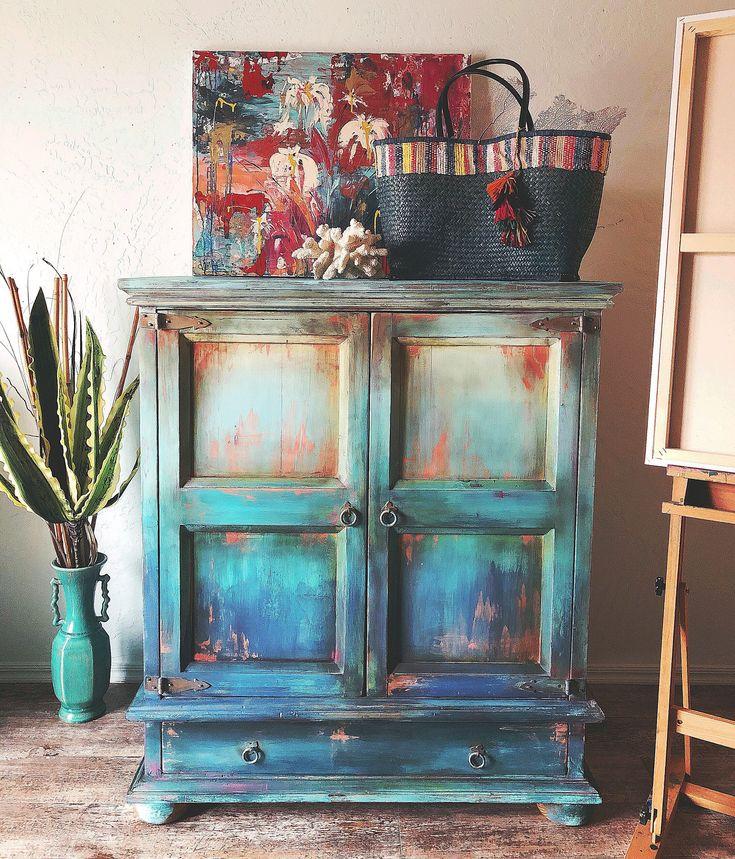 Decorative Rocks Ideas Diy Tutorial Ombre Step By Step