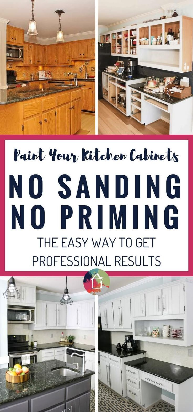 Home Decor Inspiration How To Paint Kitchen Cabinets