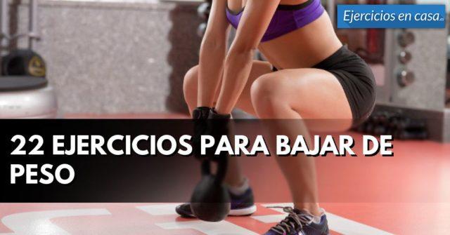 """exercices-perdre-du-poids """"width ="""" 640 """"height ="""" 335 """"srcset ="""" https://ejerciciosencasa.as.com/wp-content/uploads/2016/12/ejercicios-para-bajar-de -peso-640x336.jpg 640w, https://ejerciciosencasa.as.com/wp-content/uploads/2016/12/ejercicios-para-bajar-de-peso-300x158.jpg 300w, https://ejerciciosencencasa.as .com / wp-content / uploads / 2016/12 / exercices-à-perdre-du-poids-768x402.jpg 768w, https://ejerciciosencasa.as.com/wp-content/uploads/2016/12/ejercicios- to-lost-of-weight.jpg 958w """"tailles ="""" (largeur maximale: 640 pixels) 100vw, 640 pixels """"/></p> <p>Grenouille: le saut de grenouille, c'est à peu près tout <strong>un exercice très utile pour brûler des calories et de la graisse</strong>. Il est relativement simple à pratiquer et améliorera la force et la puissance de notre saut. Un des exercices pour perdre du poids pour ceux qui font du sport à la maison.</p> <p>Le jack burpee: C'est un exercice composé, avec lequel on peut particulièrement renforcer les jambes. Lorsque vous déplacez beaucoup de groupes musculaires, le jack burpee,<strong> Cela nous aidera à brûler les graisses et les calories.</strong> Fortement recommandé pour nos exercices de perte de poids.</p> <p>Burpee: L'un des exercices classiques en matière de combustion des graisses. D'après des études récentes, le burpee est l'un des mouvements qui brûlent le plus de calories par minute. Cependant, pour que les effets de l'exercice soient plus importants, il est important de maintenir un rythme d'entraînement élevé.</p> <p>Saut d'obstacles: Le saut d'obstacles est un exercice très utile pour perdre du poids. <strong>Servir des personnes de différentes conditions physiques,</strong> parce qu'ils sont relativement simples à réaliser, les débutants dans le monde du sport peuvent le pratiquer parfaitement. De plus, c'est une combustion des graisses très utile.</p> <p>Saut à la corde: Ceci est un autre exercice qui brûle plus de calories. De plus, la corde a un avantage relatif sur les autres mouve"""