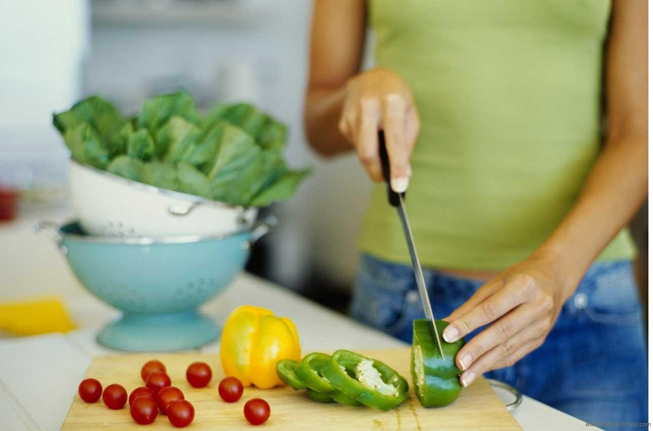 aliments de perte de poids
