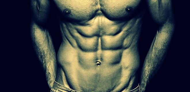 Routine d'entraînement à domicile pour marquer les abdominaux