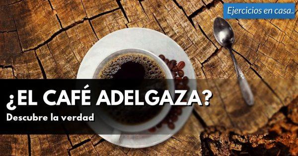 Le café fait-il perdre du poids?