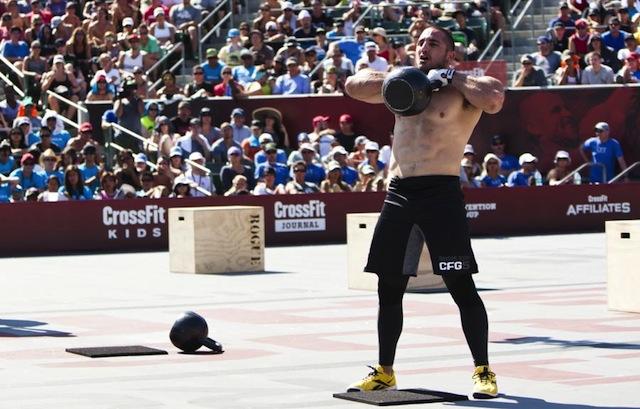 Exercices pour augmenter la masse musculaire