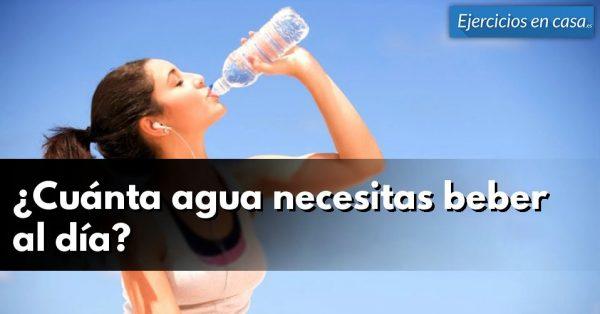 fille eau potable