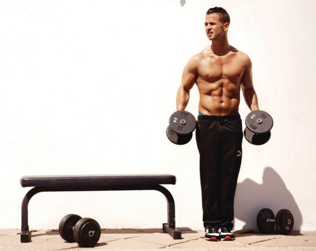 Perdre du poids et ne pas perdre de masse musculaire